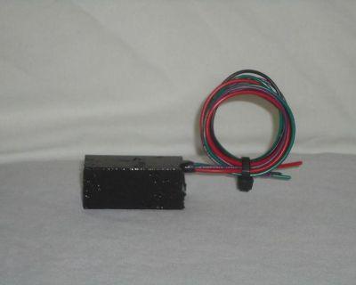 Msd ignition Traction Control 6al,6420,6aln,6430,6631,6632,7al2,7al3 Davis T/c