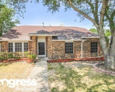 116 Wildwood Dr, Desoto, TX 75115 4 Bedroom House