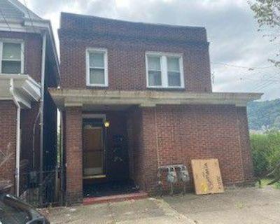 837 Benwood Ave #1, Mc Kees Rocks, PA 15136 1 Bedroom Apartment