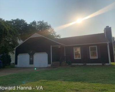 20 Eagles Lndg, Hampton, VA 23669 3 Bedroom House
