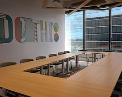 Private Office for 7 at Gather- Virginia Beach