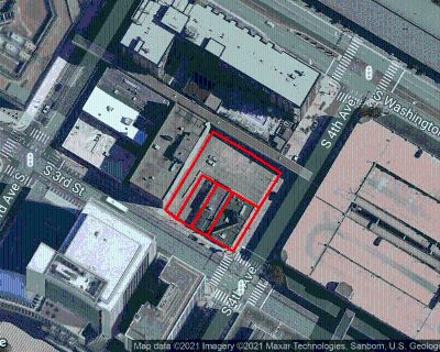 .48 Acres of Redevelopment Land Assemblage