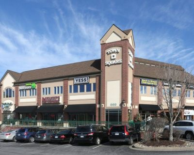 Retail Space for Lease - POP UP SHOP/SHORT TERM LEASING AVAILABLE Prime Golden Valley Location