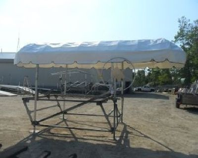 Used Newman Cantilever Boat Lift!!!!