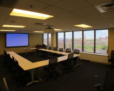 Meeting, Workshop and Training Space - Newbury Room, Boston, MA