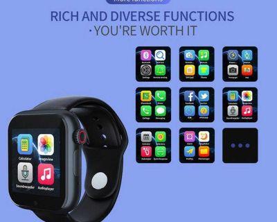 iPhone watch