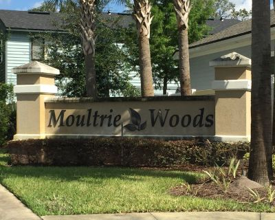 Portfolio of 9 Assets For Sale Moultrie Woods Townhomes