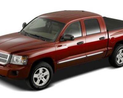 2008 Dodge Dakota Bighorn/Lonestar