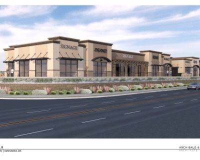Kennewick Southridge Lease Space Available