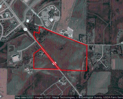 100.678 Acres Land For Sale