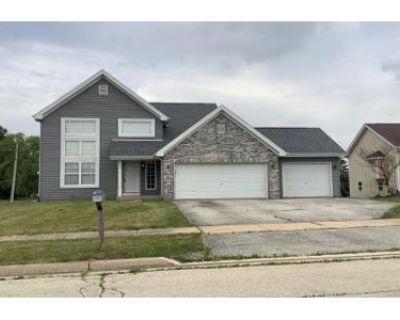 3 Bed 2.5 Bath Preforeclosure Property in Rockford, IL 61101 - Duesenberg Dr