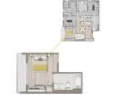 Concourse - Furnished Co-Living Primary Suite 882A
