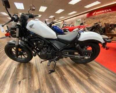2021 Honda Rebel 500 ABS Cruiser Statesville, NC