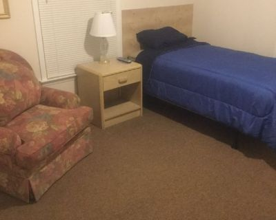 Room For Rent in Lawrenceville - Includes Everything - Clean & Quiet - Available Today!!