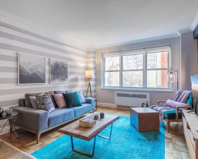 Mod Midtown East 1BR w/ Gym, Walk to Grand Central by Blueground - Murray Hill