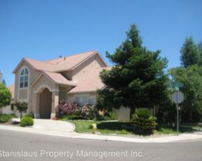 2704 Alysheba Ave, Modesto, CA 95355 4 Bedroom House