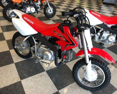 2021 Honda CRF50F Motorcycle Off Road Leland, MS