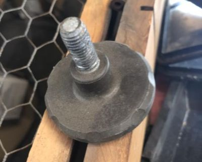 Vanagon Westfalia table knob