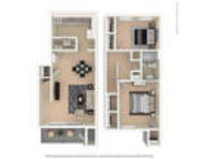 Maplewood Villas - Two Bedroom Duplex