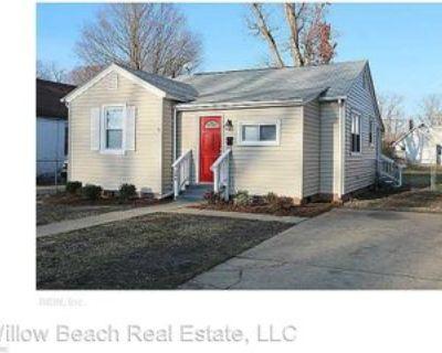 304 Greenbriar Ave, Hampton, VA 23661 Studio