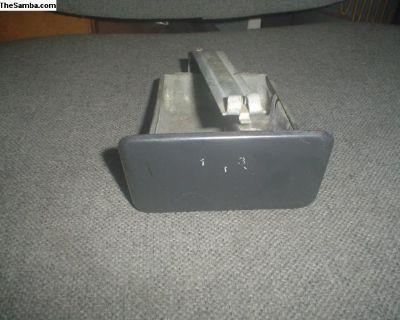 ash tray
