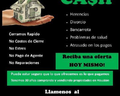 Compramos Casas Cash