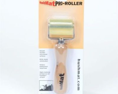 Hushmat 90100 Hush Pro Roller