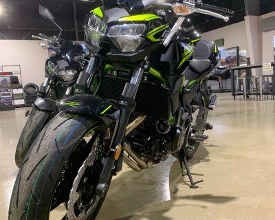 2020 Kawasaki Z650 ABS Sport Tyler, TX