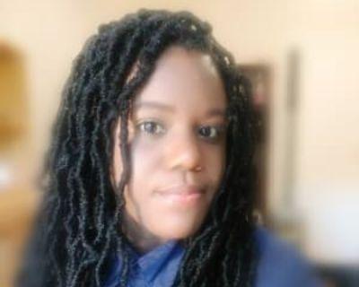 Keuna, 23 years, Female - Looking in: Fairfax VA