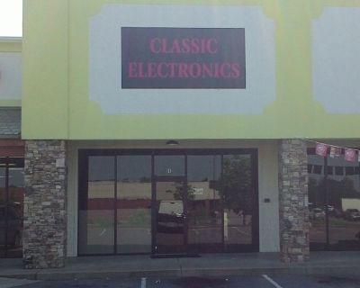 CB Radio Sales, Repair, Customization & Restorations