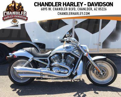 Pre-Owned 2003 Harley-Davidson V-Rod VRSC