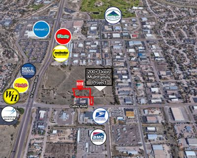 Powers Land for Sale