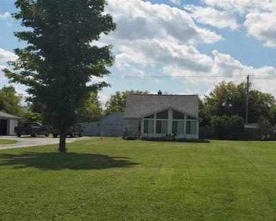 Home For Sale In Davison, Michigan