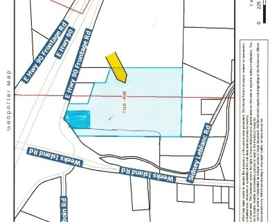 Industrial/Commercial acreage Hwy 90 E