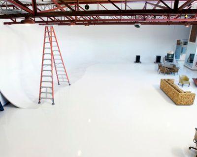 State of the Art 5,000 Sq Ft Production Studio, Albuquerque, NM