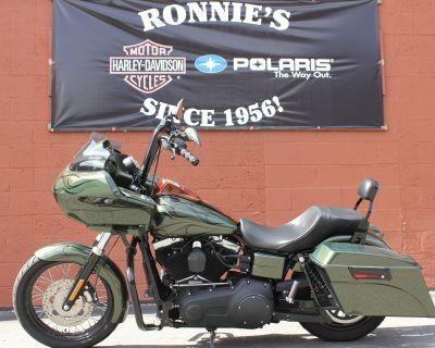 2015 Harley-Davidson Street Bob Cruiser Pittsfield, MA