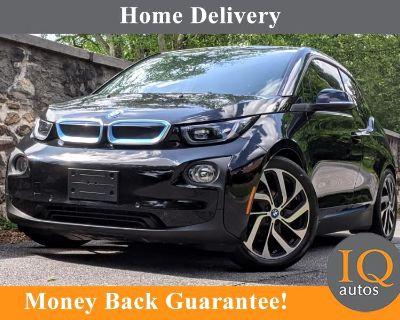 Used 2016 BMW i3 Base w/Range Extender