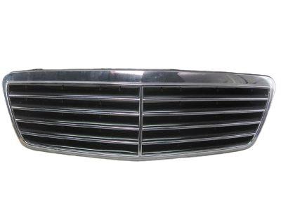 Mercedes-benz Front Grille Oem 2088800085 98-03 Mercedes Clk320 Clk430 Clk55