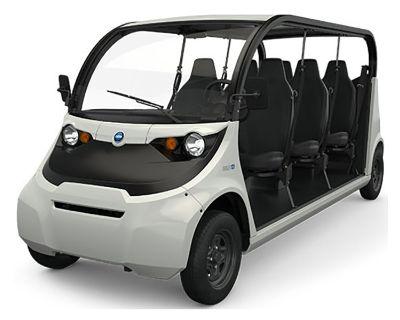 2020 GEM e6 Electric Vehicles Lafayette, LA