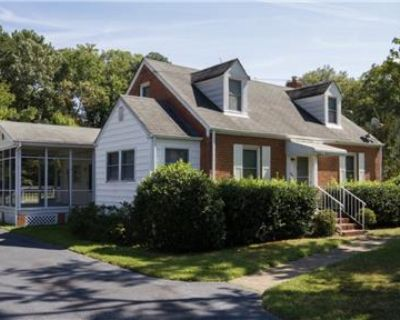 3 BR home for rent - 1,395