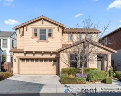 1286 Pumpkin Ter, Sunnyvale, CA 94087 4 Bedroom Apartment