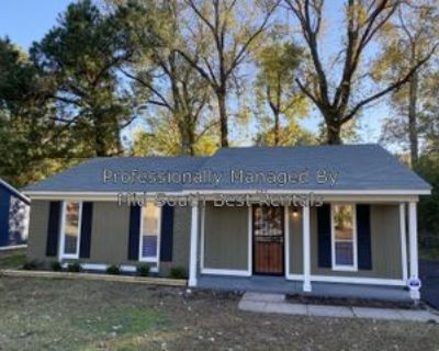 2915 S State St, Little Rock, AR 72206 3 Bedroom House
