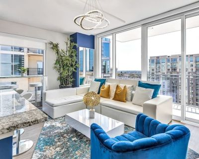 Electric Picturesque Midtown Grand Crisp Penthouse-Styled - Midtown
