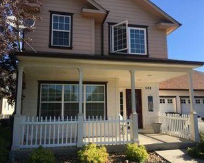 508 Ridge Ave, Longmont, CO 80501 4 Bedroom House