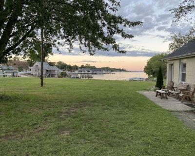 Chesapeake Cottages- 2 Quaint Waterfront Retreats - Pasadena