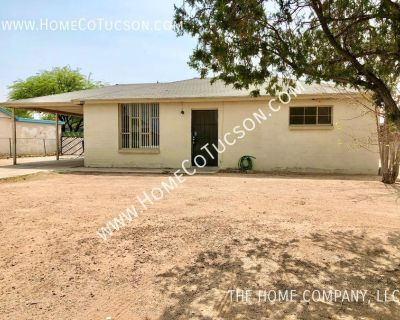 925 W CALLE BOCINA Two Bedroom Home- SECTION 8 ACCEPTED