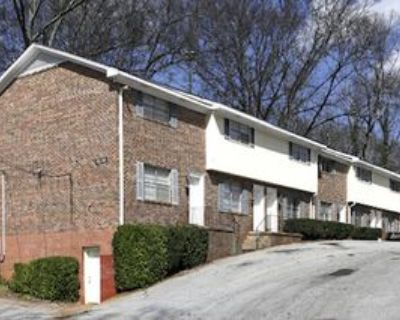 1901 Vesta Avenue, East Point, GA 30344 1 Bedroom House