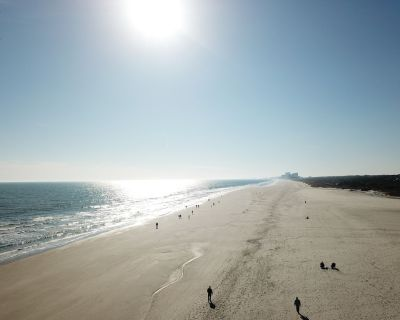 57 ACRE Beach Front Property Across from Barefoot Landing, House of Blues... - Myrtle Beach