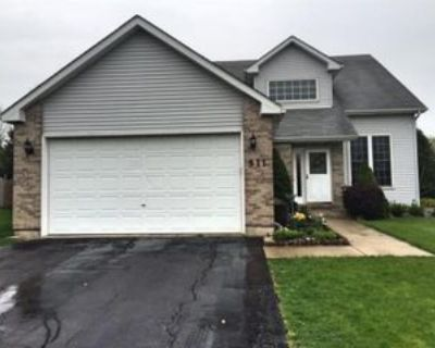 511 Downing St, Elburn, IL 60119 4 Bedroom House