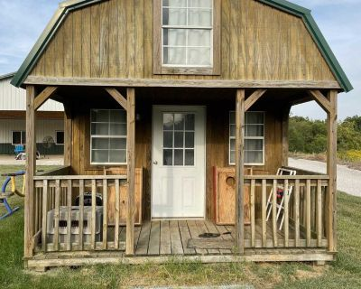 Country Side Barns 12x24 Shed w/ 2 Lofts
